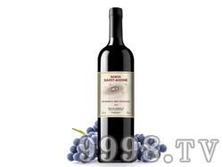 星辰红葡萄酒