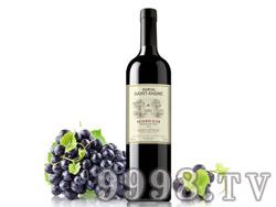 金爵卡丽尼昂干红葡萄酒