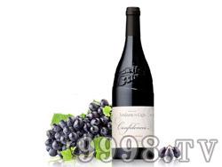 地中海密语红葡萄酒
