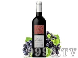 丽比特红葡萄酒