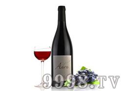 奥拉红葡萄酒