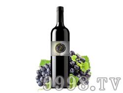 昂尔娜古堡赫拉干红葡萄酒