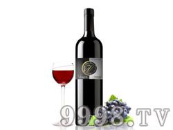 昂尔娜古堡加勒比干红葡萄酒
