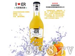 布莱德洛斯香橙味预调伏特加鸡尾酒