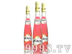 水蜜桃味白兰地鸡尾酒(预调酒)375ml