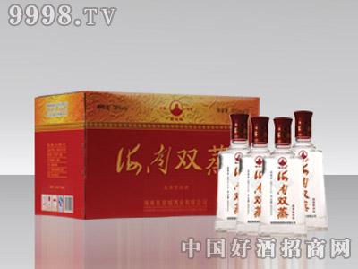海南双蒸-白酒招商信息