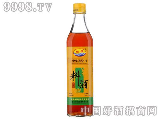绍江特制料酒