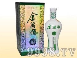 金万顺青韵(古井镇)