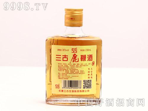 三古鹿鞭酒(瓶)