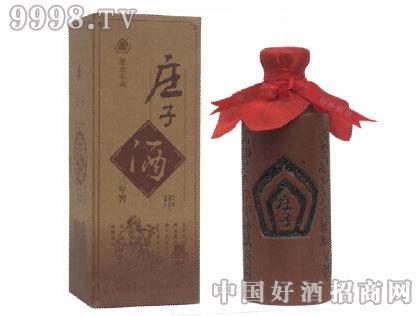 庄子酒-窖3
