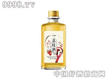 竺林荔枝酒