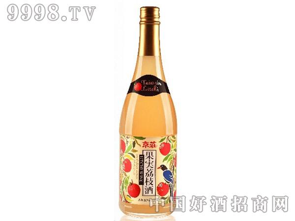 京庄荔枝酒