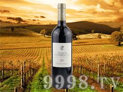 帕尼干红葡萄酒