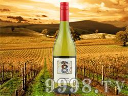 旋转8干白葡萄酒(灰皮诺)
