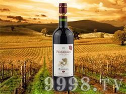 法多干红葡萄酒2013