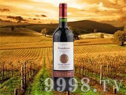 法多干红葡萄酒