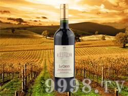 乐卡罗斯干红葡萄酒