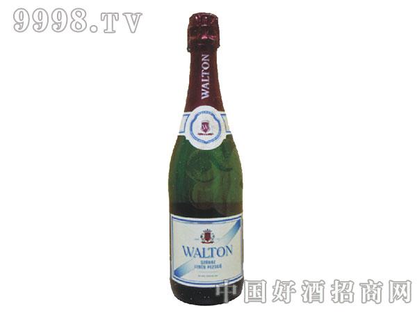 沃尔顿甜白气泡葡萄酒