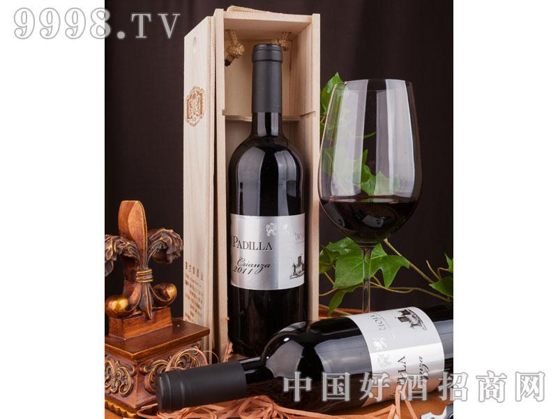 帕迪拉-陈酿葡萄酒2011