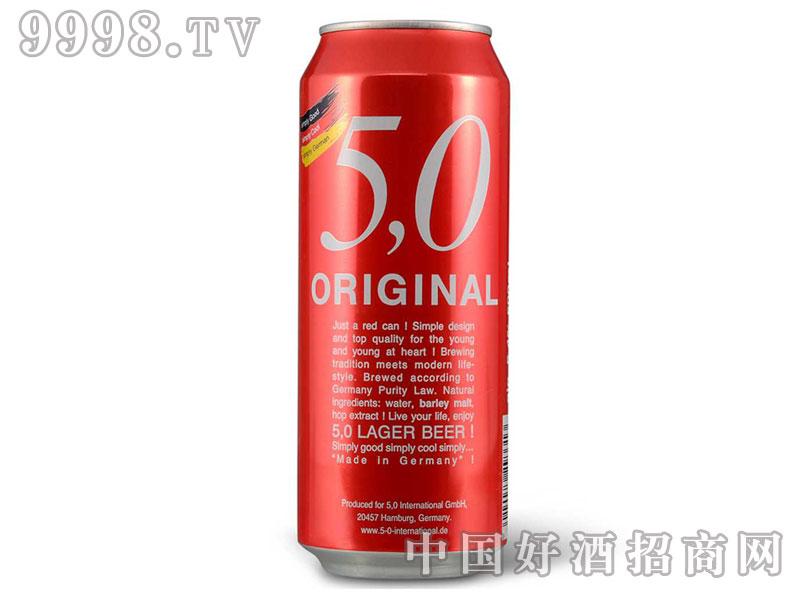 5.0窖藏千赢国际手机版500ML
