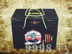 酩馏精品礼盒