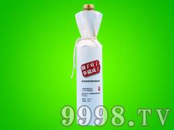 果溢宝品牌52度葡萄蒸馏原浆酒(圈子对了,事就成了)