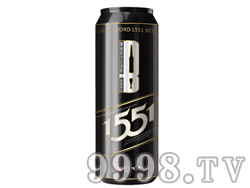 12°P贝德福德1551黑啤 听装