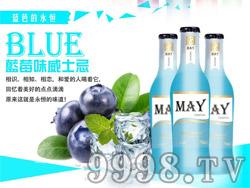 活力动魅系列预调鸡尾酒-蓝莓味