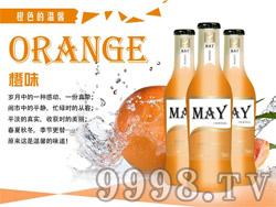 活力动魅系列预调鸡尾酒-橙味