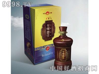 青稞尊酒-白酒招商信息
