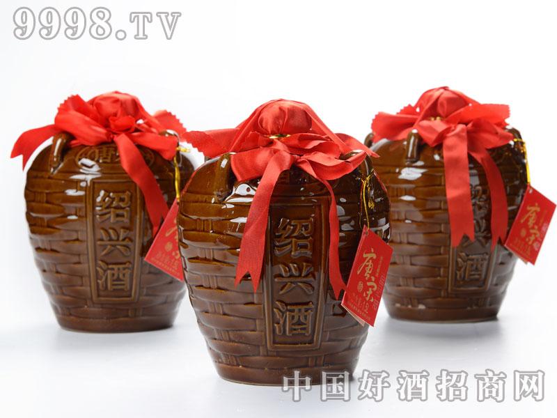 唐宋绍兴花雕酒15L