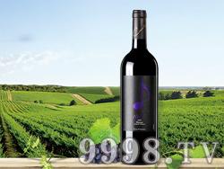 音符・珍藏系列西拉红葡萄酒