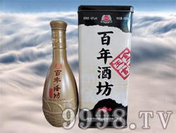 金口玉言酒-百年酒坊42°