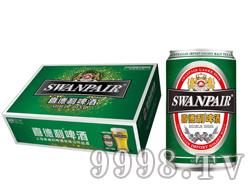 喜德利精品啤酒500ML