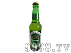 克莱德曼啤酒(瓶)