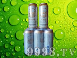 欧瑞特啤酒500ml(金罐)