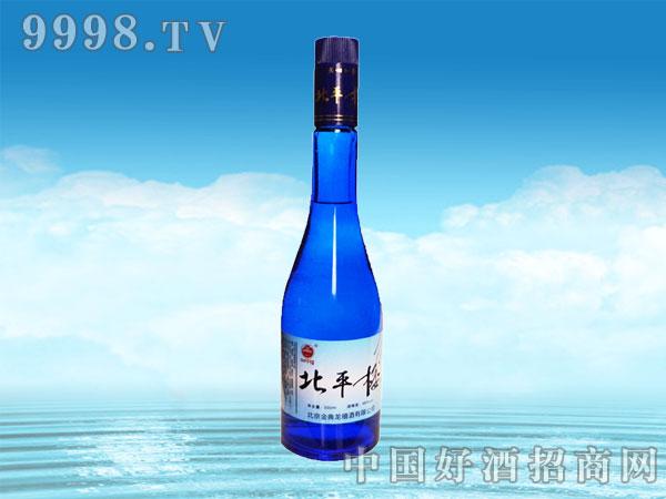 双彩-蓝瓶-白酒招商信息
