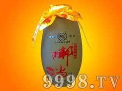 邦当酒蒙砂瓶900ml