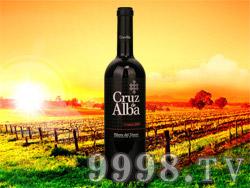 科鲁兹阿尔巴佳酿干红葡萄酒