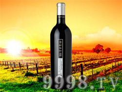 米尔多干红葡萄酒