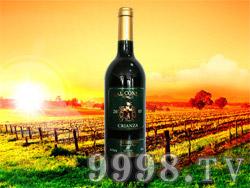 威尔伯爵佳酿干红葡萄酒