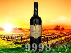 罗萨庄园天普兰尼诺干红葡萄酒
