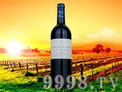 西特兰干红葡萄酒