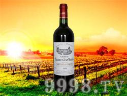 法古艾城堡干红葡萄酒