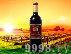 罗氏城堡干红葡萄酒