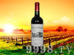 普拉多干红葡萄酒