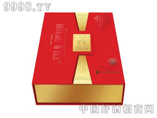 莫高普干红礼盒