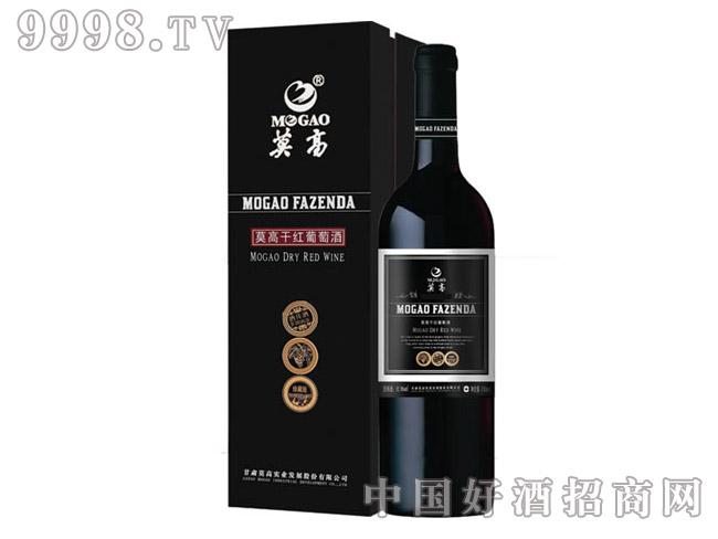 莫高珍藏版酒庄酒干红葡萄酒