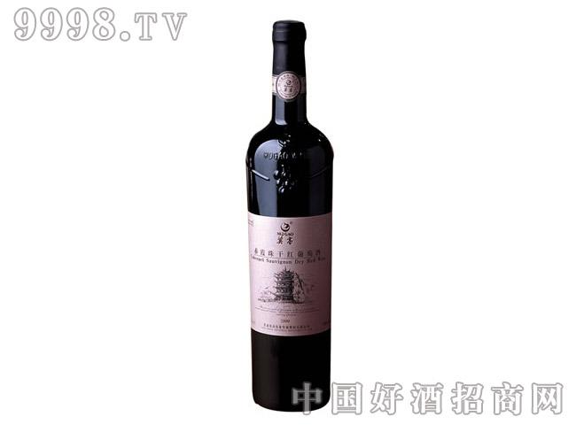 莫高赤霞珠干红葡萄酒2000