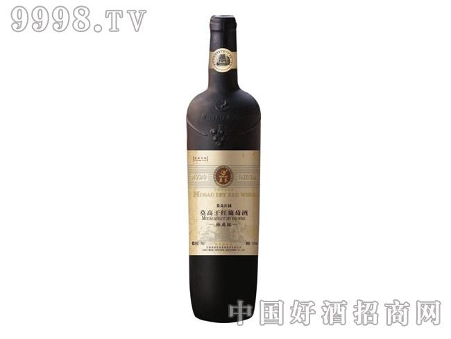 莫高梅鹿辄干红葡萄酒